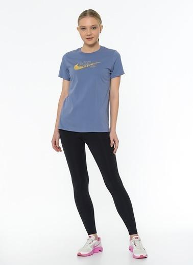 Nike Tişört İndigo